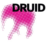 Logo of DRUID