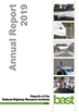 Title page of the annual report (refer to: Annual Report 2019)